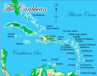 CaribbeanIsles